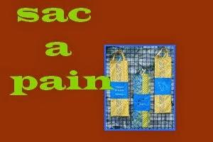 SAC A PAIN