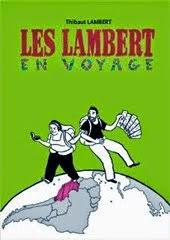 Les Lambert en voyage (vol 1)