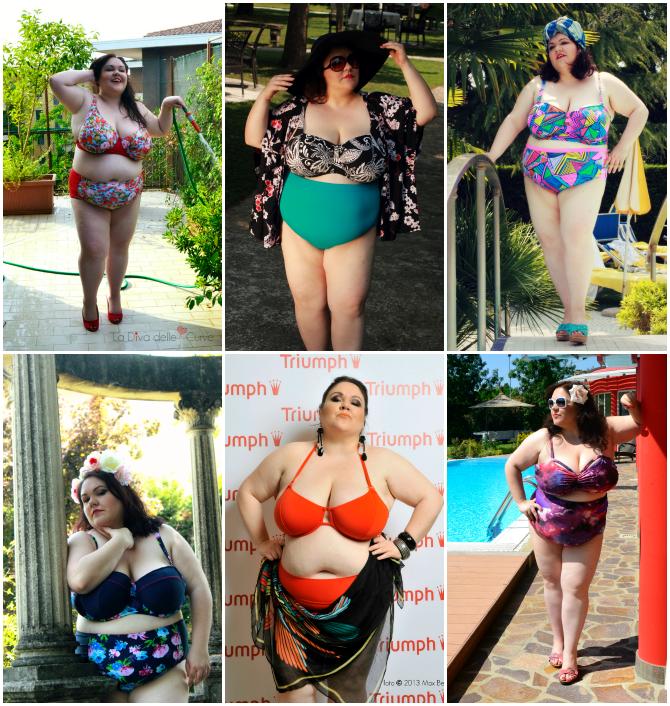 divadellecurve fatkini bikini plus size