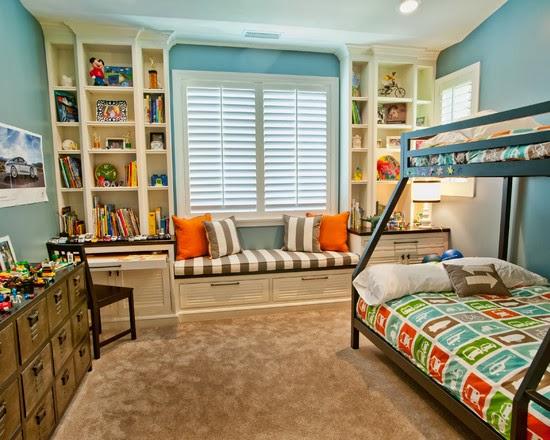 Hogares frescos 40 ideas para dise ar el dormitorio de for Programa para disenar dormitorios