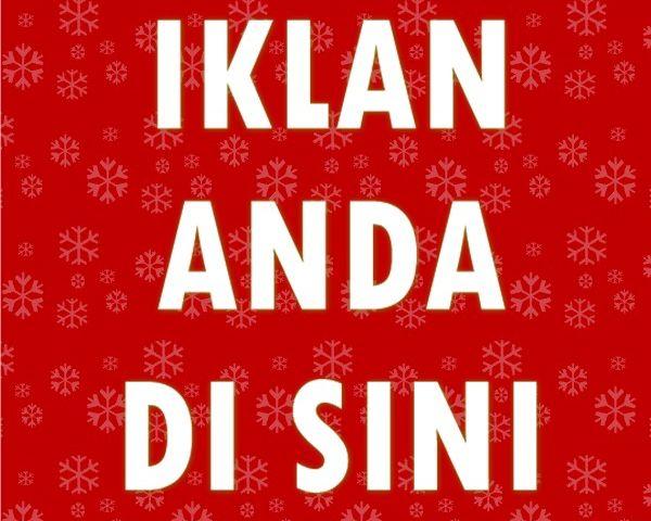IKLAN @ PROMO