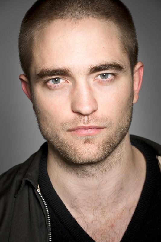 Robert Pattinson, el b...