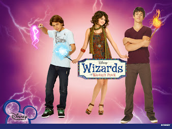 #1 Wizards of Waverly Place Wallpaper