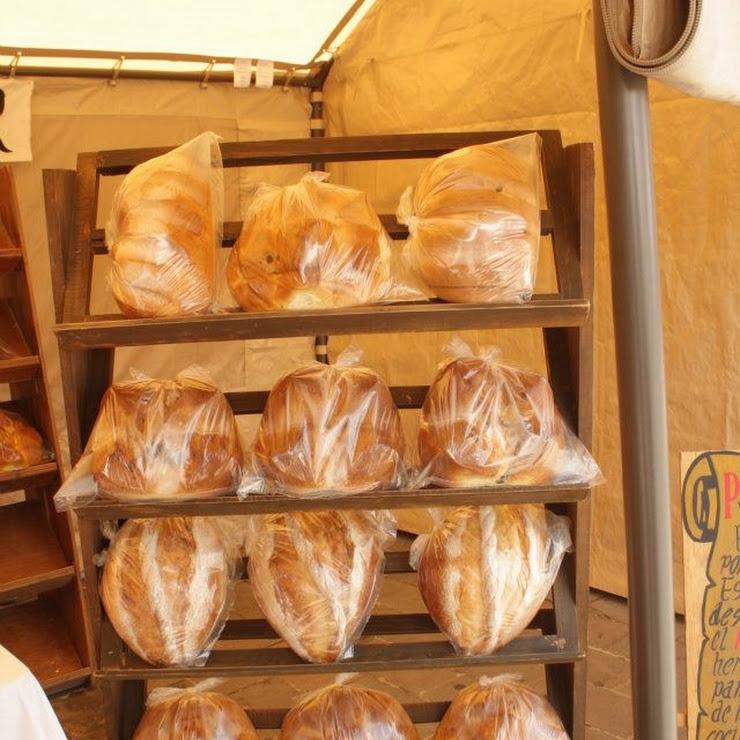 Pan de Acambaro
