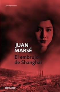 el embrujo de shangai Juan Marsé