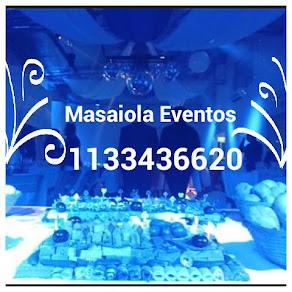Masaiola Eventos