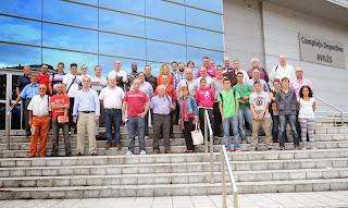 XVI Congreso Nacional de Árbitros, Avilés 2013