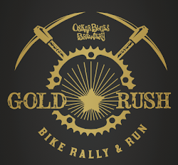 Boulder Gold Rush - Bike Rally & Run