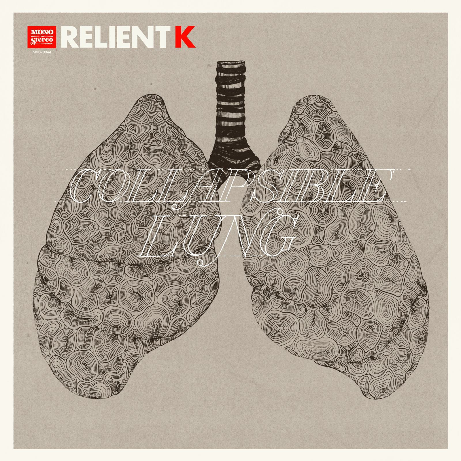 Relient K: Collapsible Lung (2013)   Armadillo & Sands: Intellectual ...