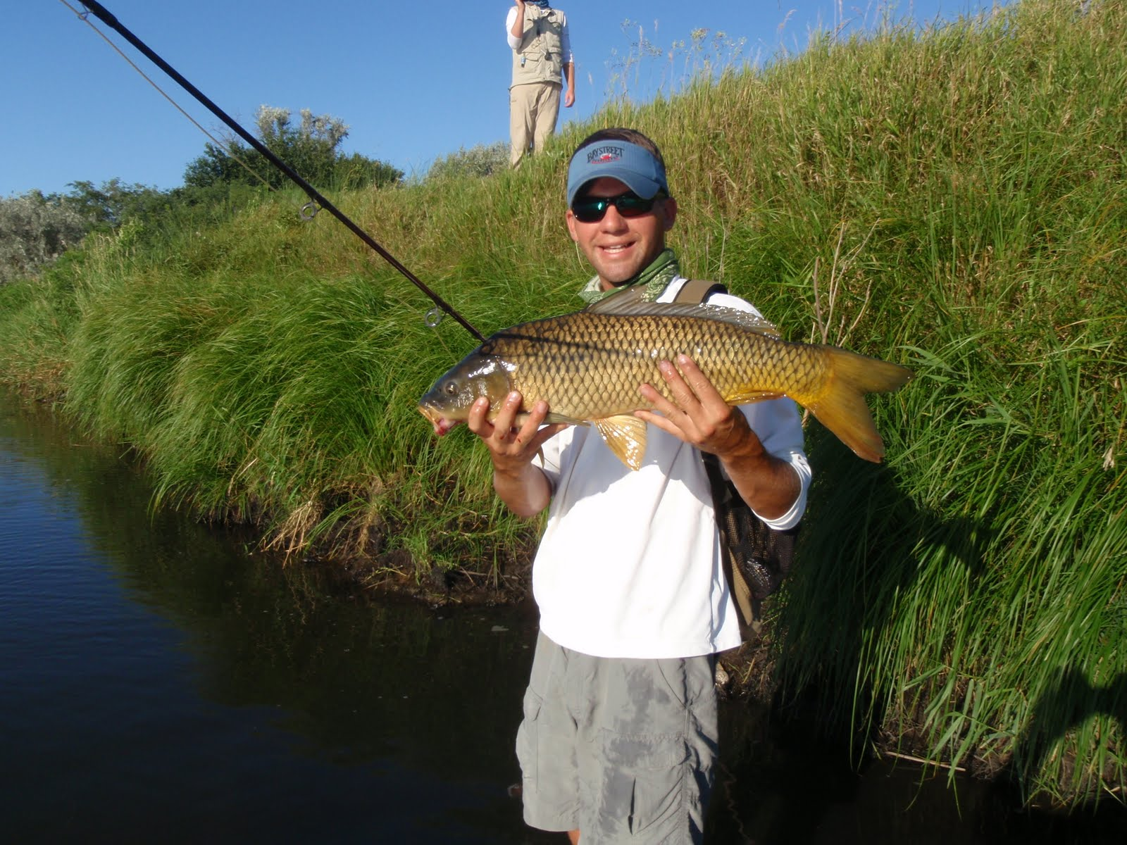 beaufort sc fly fishing south dakota on the fly