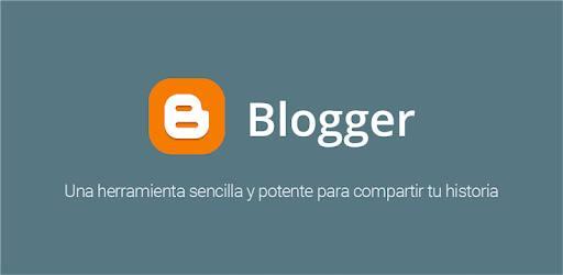 Blogger borra imágenes...