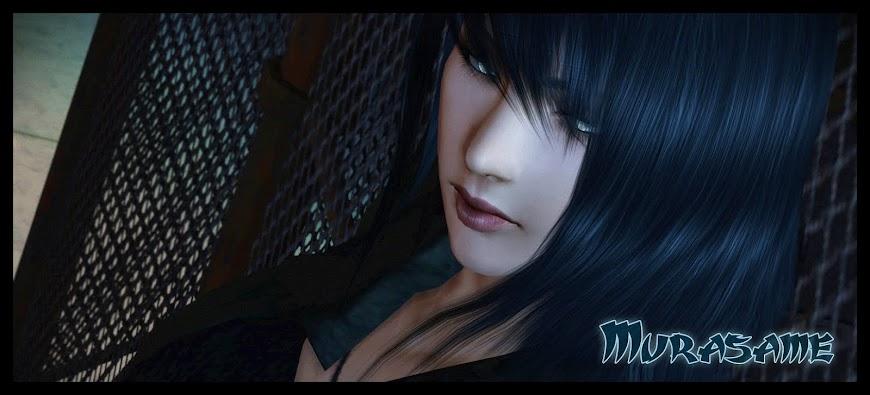 Mura's Blog