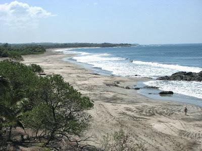 Playa Junquillal, Guanacaste