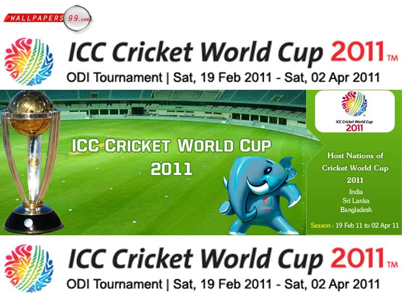icc world cup 2011 This is a list of the squads picked for the 2011 cricket world cup contents group a edit australia edit cricinfo: icc cricket world cup squad listings.