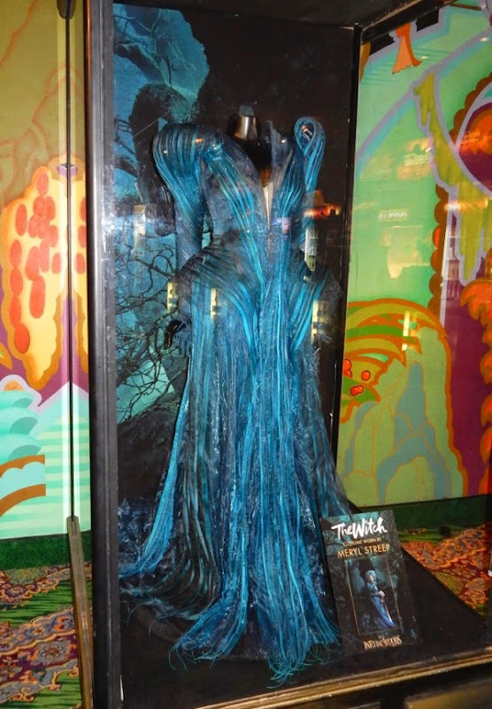 Meryl Streep Into the Woods Good Witch movie costume