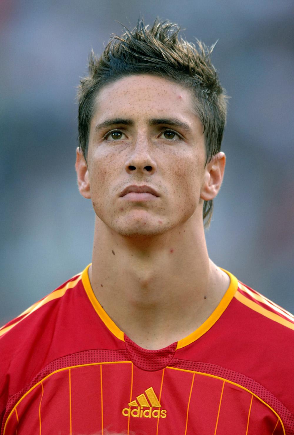 Was Here.: Fernando Torres
