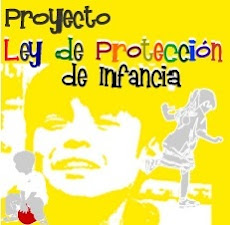 Campaña Nacional por un Proyecto Integral de Protección