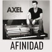 Axel - Afinidad