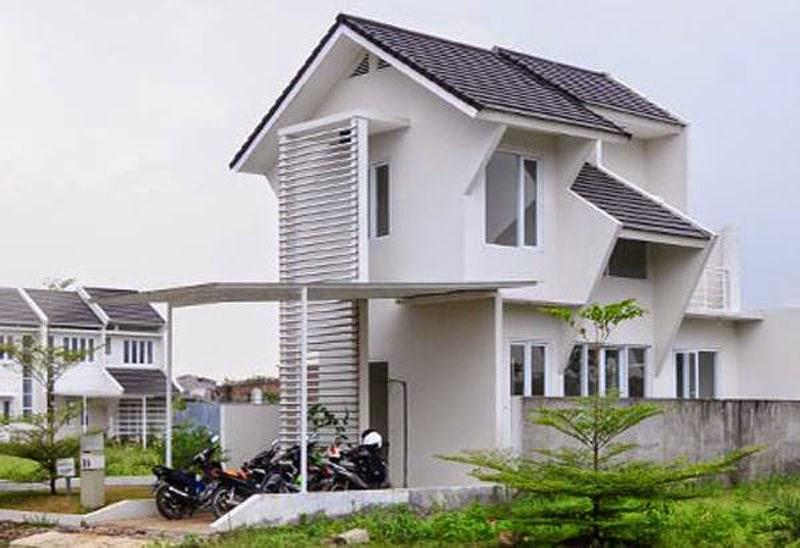 contoh rumah minimalis sederhana 2015