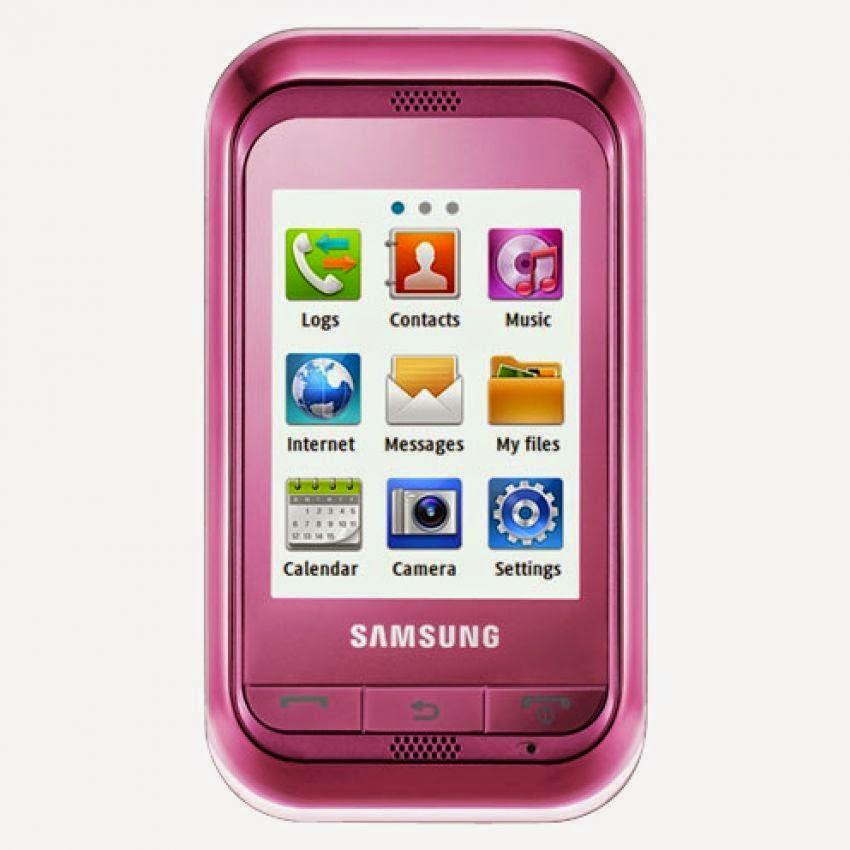 Harga Hp Samsung Champ