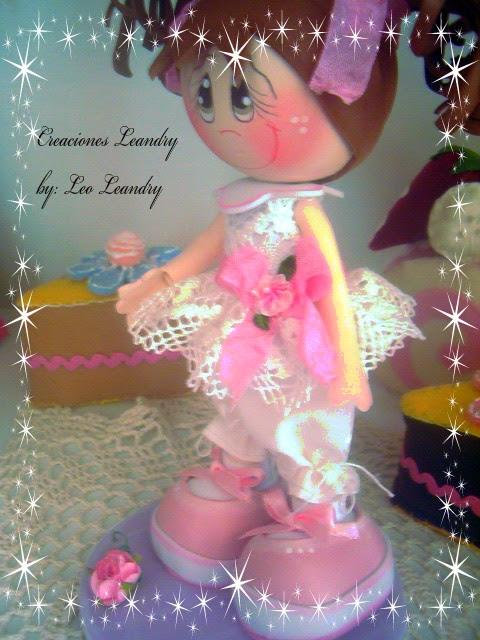 fomi doll