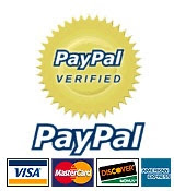 Sign Up with PayPal