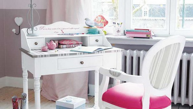 Ikea desks for kids pictures
