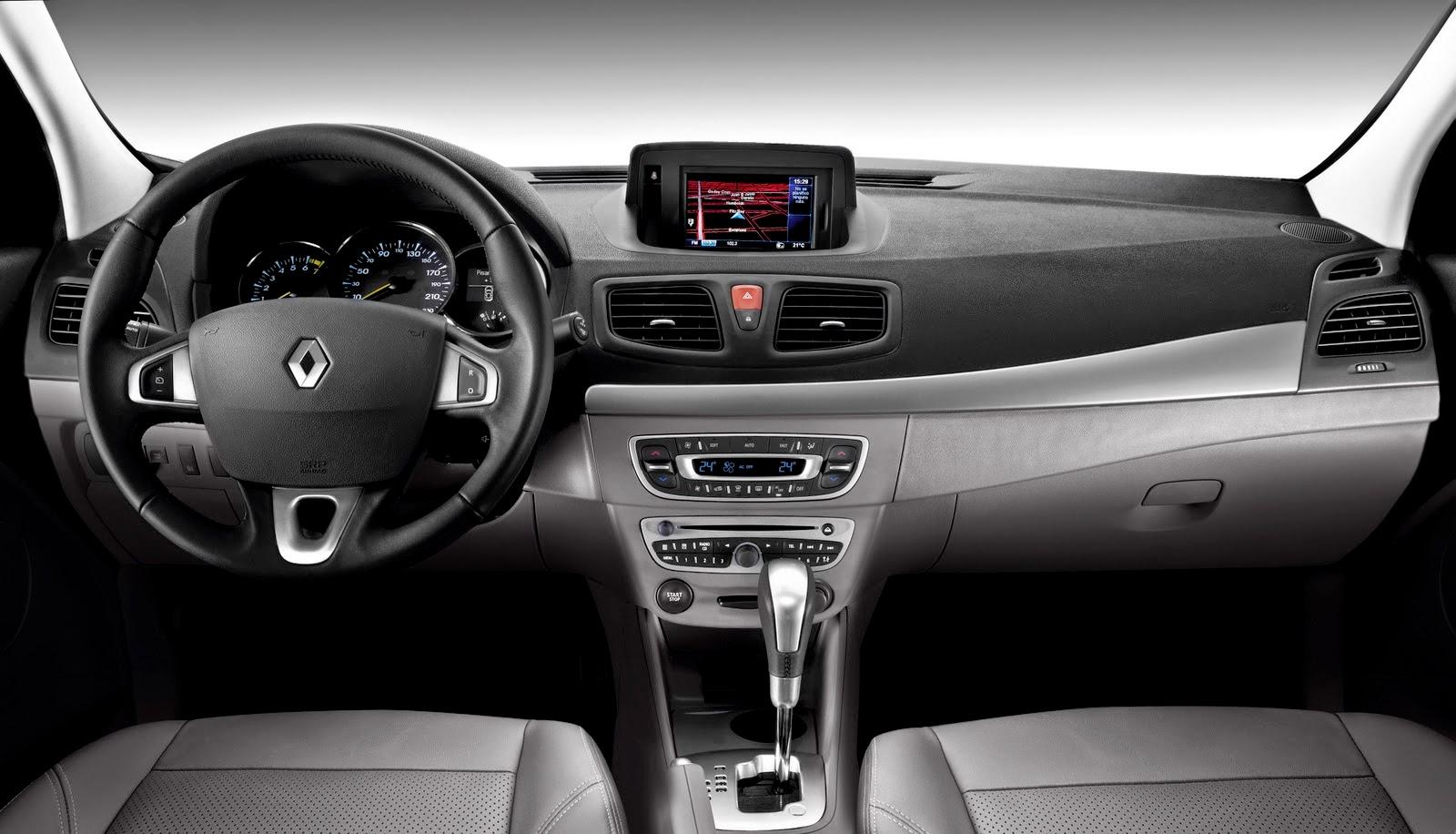 Renault Fluence 2 0 Harga Kereta Di Malaysia