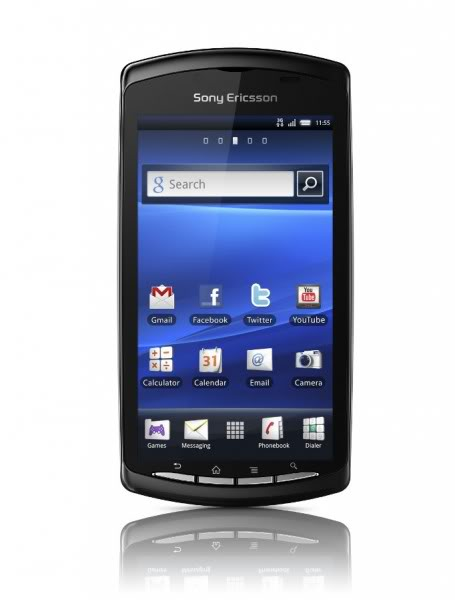 Sony Ericsson - Xperia Play