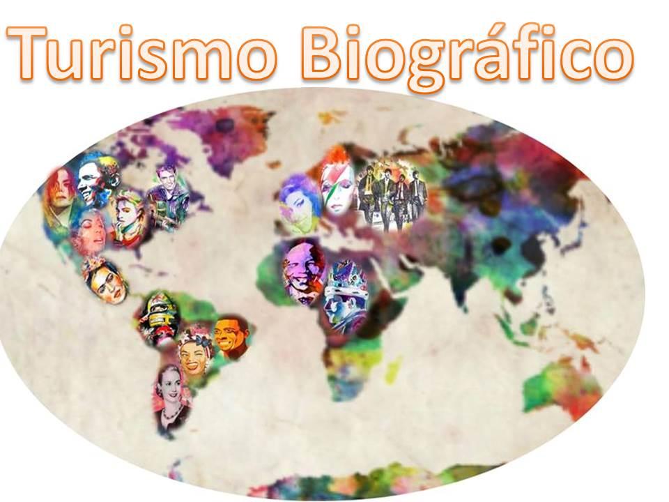 Turismo Biográfico