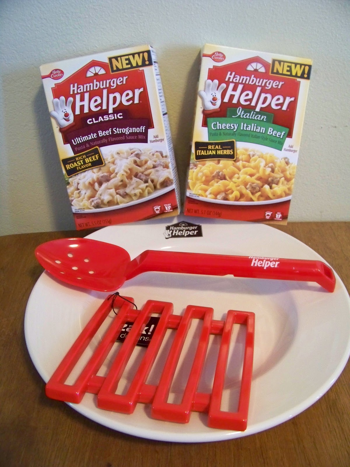 how to make hamburger helper beef stroganoff from scratch