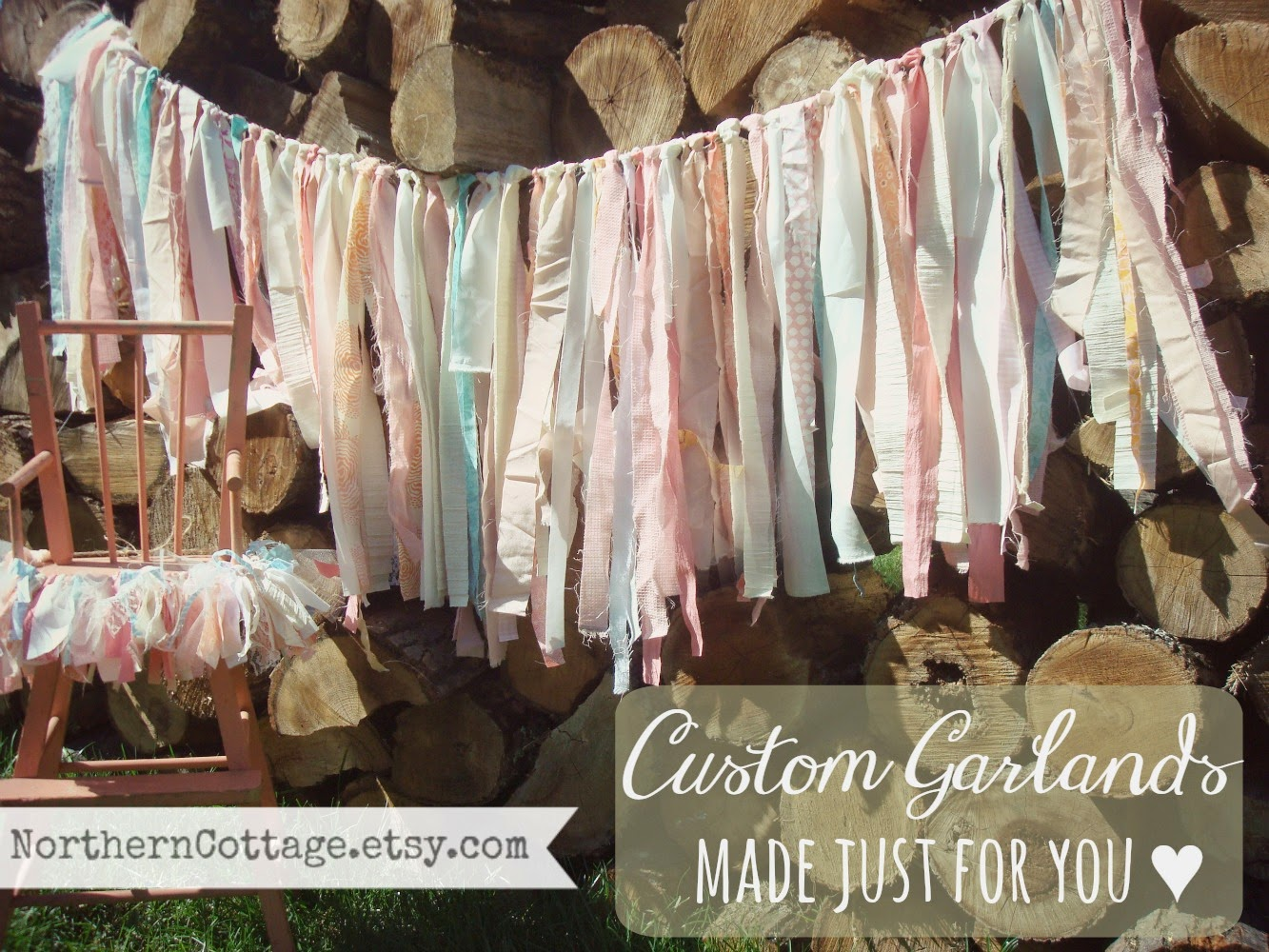 Custom Garlands
