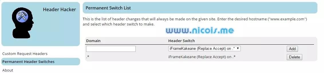 Mencegah IFrame ads Injection di Smartfren