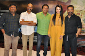 Cheekati Rajyam first look launch photos-thumbnail-8