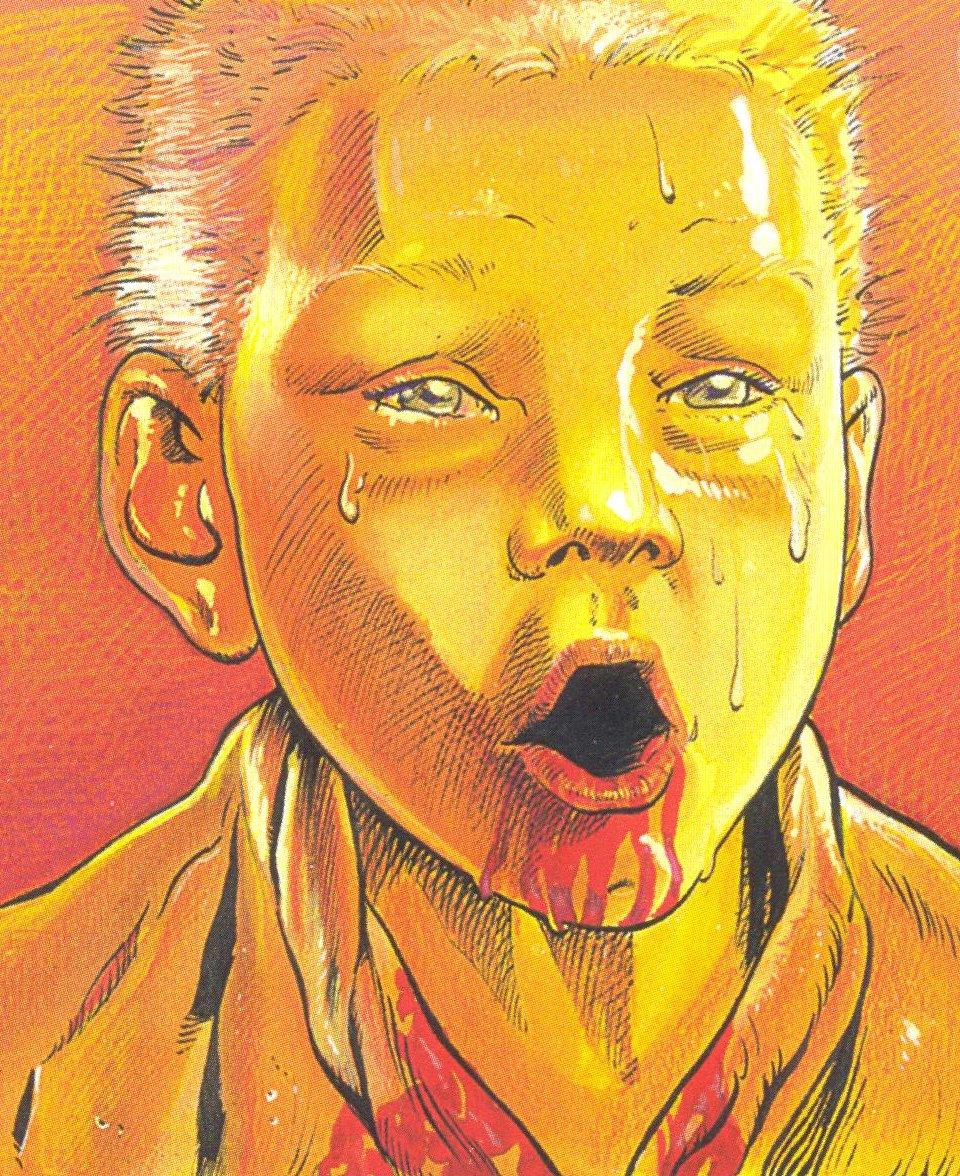 Menudo arte diciembre 2012 - Gama colores frios ...