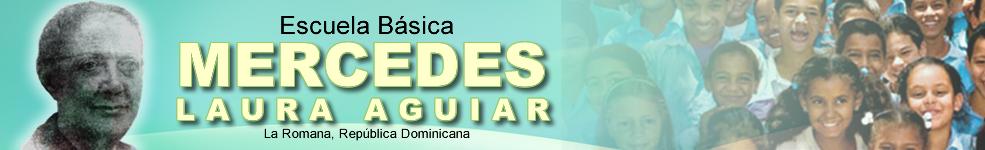 Escuela Básica Mercedes Laura Aguiar