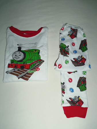 READY STOCK - Pyjamas