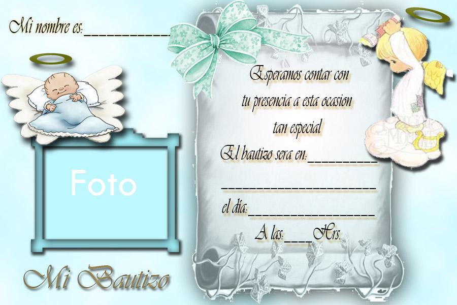 tarjetas de cumpleaños: Tarjetas para bautizo