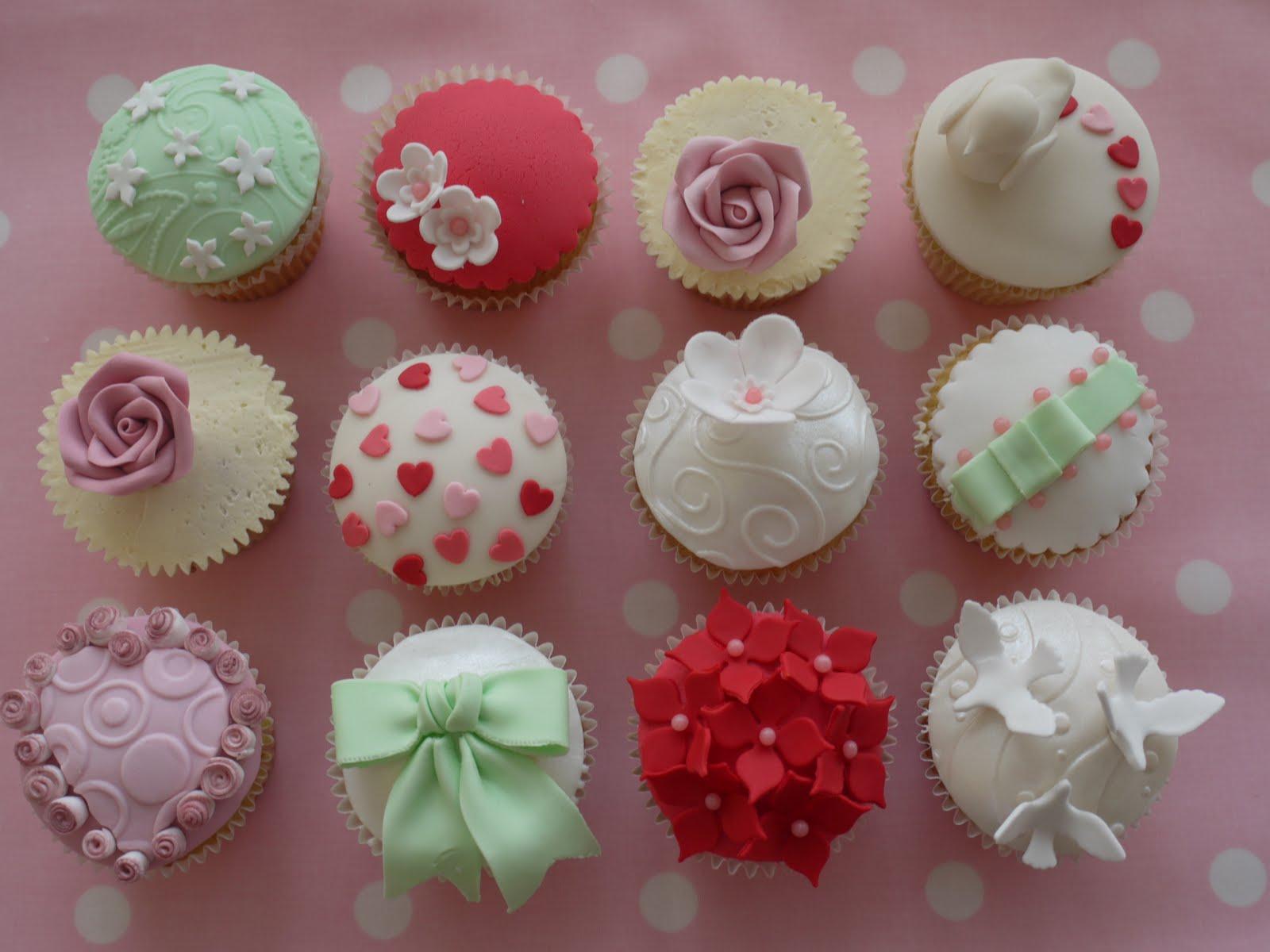 Ciao Amore Ciao More Cupcakes