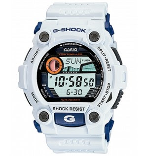 Jam Tangan CASIO G Shock G-7900A-7