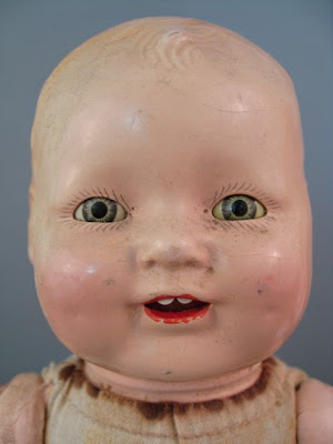 """Horsman Dimples 12"""""""