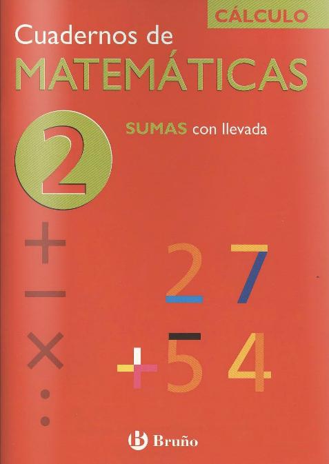 SUMAS CON LLEVADA