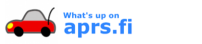 What's up on aprs.fi