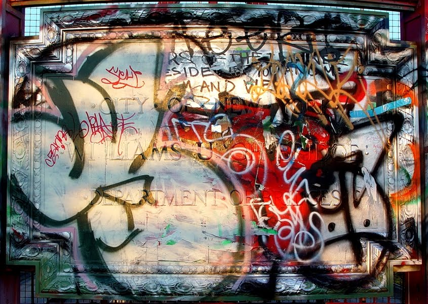 essay graffiti art Essays - largest database of quality sample essays and research papers on graffiti persuasive.