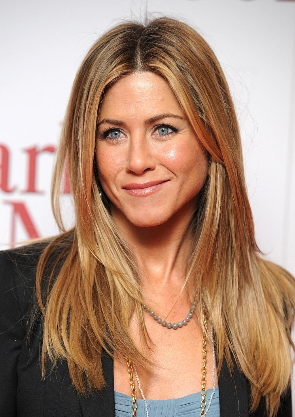 Jennifer Aniston Hair Color Princess Hairstyles Trends