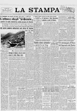 LA STAMPA 21 FEBBRAIO 1944