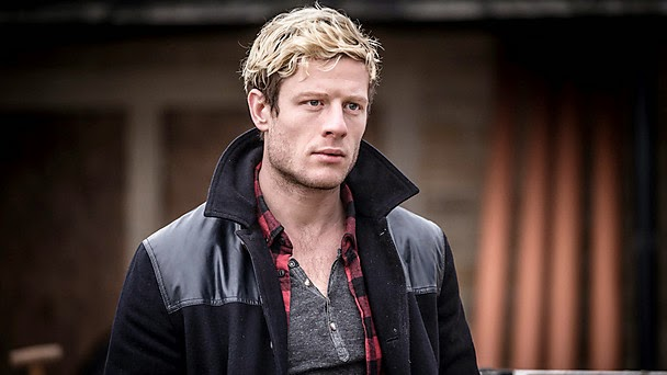 happy valley, tommy, serie, bbc, james norton, el zorro con gafas