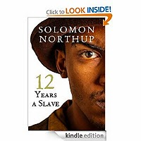 Twelve Years a Slave by Solomon Northup - £0.49