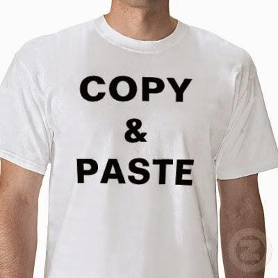 Blogger copy paste tanpa bagi link kredit sumber asal artikel blog, blogger rembat artikel orang lain, blogger tak beretika menulis blog, blogger pencuri artikel orang lain, blogger kontroversi tak malu curi entry blog orang lain, blogger melampau cetak rompak artikel blog, blogger terlampau copy paste, blogger plagiat artikel