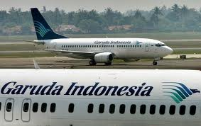 PT Garuda Indonesia (Persero) Jobs Recruitment Revenue Management Analyst